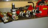 Гидравлический аварийно - спасательный инструмент СПРУТ