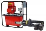 Оборудование для механического соединения арматуры методом опрессовки