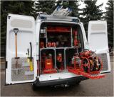 Аварийно - спасательные автомобили